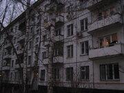 Москва, 1-но комнатная квартира, Нагатинская наб. д.42 к2, 5000000 руб.