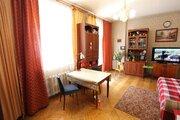 Продается 3 комнатная квартира на улице Молодежная