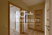 Москва, 3-х комнатная квартира, 1-й Нагатинский проезд д.11к3, 19000000 руб.