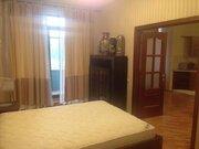Москва, 2-х комнатная квартира, ул. Минская д.1г, 90000 руб.