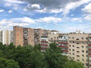 Москва, 2-х комнатная квартира, ул. Кантемировская д.дом 5, 6290000 руб.