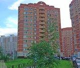 Трехкомнатная квартира с ремонтом. Новая Москва, Щербинка