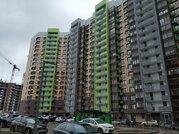 2х комнатная квартира ЖК Сколковский Одинцово