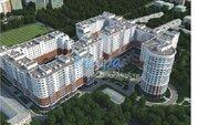 Жилой комплекс «Английский квартал» находится в районе Замоскворечья.