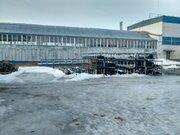 Производственно-складской комплекс 3710 кв.м, участок 2 Га., 140000000 руб.