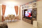 Чистая, светлая, уютная квартира с дизайнерским ремонтом и мебелью