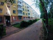 Клин, 3-х комнатная квартира, ул. 50 лет Октября д.13, 2800000 руб.