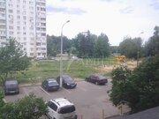 Продажа квартиры, Ржавки, Р-н Солнечногорский, Солнечногорский район