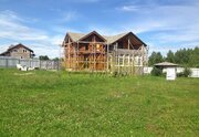 Продам дом в д. Алексеевское, 4100000 руб.