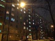 Продажа квартиры, м. Новогиреево, Вишняковская ул