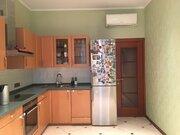 Одна комнатная квартира в современном доме
