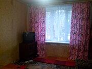 Москва, 1-но комнатная квартира, ул. Широкая д.21, 4990000 руб.