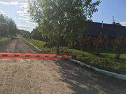 Земельный участок 10 соток п. Овсянниково, 30 км от МКАД, 2500000 руб.