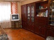 3- комнатная квартира в г. Дмитров, ул. Космонавтов, д. 15