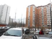 Продажа 2-х комнатной квартиры в элитном доме м. вднх
