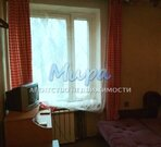 Москва, 2-х комнатная квартира, Ташкентский пер. д.9к2, 5100000 руб.