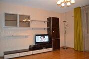 Домодедово, 1-но комнатная квартира, 1-ая Коммунистическая д.31, 25000 руб.