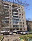 Продается очень светлая 2-комнатная квартира в г. Лыткарино, Набереж