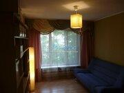 Продается 2-х комнатная квартира. Общая площадь 52 кв.м, комнаты изо