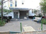 Москва, 2-х комнатная квартира, ул. Мусы Джалиля д.15 к1, 7500000 руб.