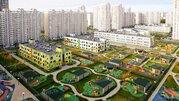 Московский, 1-но комнатная квартира, Лаптева д.4, 75000 руб.