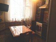 Продается трехкомнатная квартира, метро Кантемировская