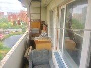 Одинцово, 1-но комнатная квартира, ул. Комсомольская д.7А, 3720000 руб.