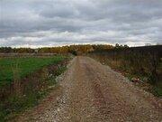 Земельный участок в деревне, 700000 руб.