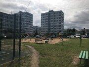 Яхрома, 2-х комнатная квартира, Левобережье мкр. д.6, 2800000 руб.