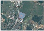 Участок 8 Га на 1-й линии Калужского шоссе в 22 км, 158400000 руб.