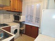 Пушкино, 2-х комнатная квартира, Вокзальная д.4, 25000 руб.