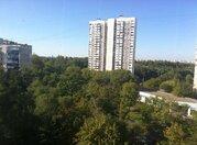 Москва, 3-х комнатная квартира, ул. Молдагуловой д.18К1, 7400000 руб.