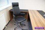 Офис с мебелью в БЦ Лобачевский. Коломенская., 14000 руб.
