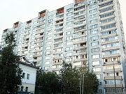 3х комн. квартира с евро-ремонтом м. Беляево, ул. Бутлерова 30