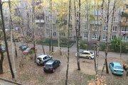 Пушкино, 2-х комнатная квартира, Серебрянка д.3, 3450000 руб.
