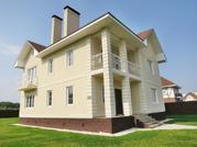 Кирпичный дом 421 м2, 14,2 сот, 27 км Калужское шоссе, 28100000 руб.