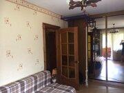 Жуковский, 1-но комнатная квартира, ул. Дзержинского д.11, 3300000 руб.