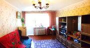 Трёхкомнатная квартира в центре города Волоколамска Московской области
