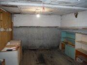 Продается кирпичный гараж в Шибанково, г. Наро-Фоминск, 160000 руб.
