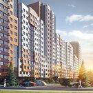 Балашиха, 1-но комнатная квартира, Энтузиастов Западная коммунальная зона ш. д., 3810360 руб.