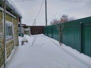 Участок 6 соток, СНТ Модуль для пост. проживания, Климовск, Подольск, 1100000 руб.