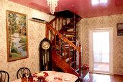 Продаем двухэтажный дом в Лобне. Прописка. Газ. Свободная продажа, 8000000 руб.