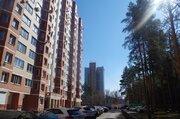 Воскресенск, 1-но комнатная квартира, Хрипунова д.1, 2900000 руб.