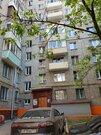 Однокомнатная квартира в городе Москва, Семеновская
