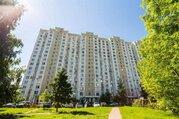 Москва, 1-но комнатная квартира, ул. Рогова д.7 к2, 6700000 руб.