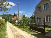 Продается двухэтажный дом 70 кв.м, 58 км от МКАД, г. Чехов, СНТ Дружба, 1750000 руб.