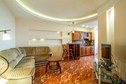 Москва, 3-х комнатная квартира, ул. Врубеля д.8, 30500000 руб.