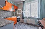 Москва, 1-но комнатная квартира, ул. Ташкентская д.22к1, 5700000 руб.