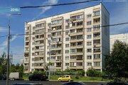 Двухкомнатная квартира в Бутово