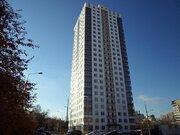 Москва, 1-но комнатная квартира, ул. Народного Ополчения д.33, 47000 руб.